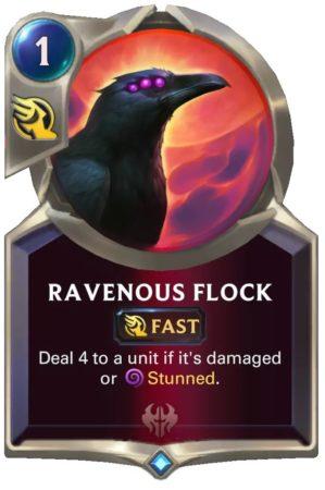 ravenous flock jpg