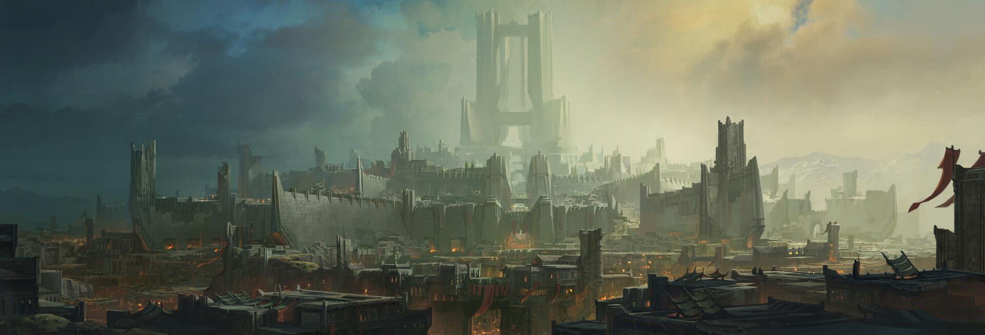 Legends of Runeterra: Noxus Region Guide