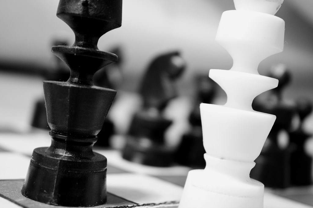 How to Learn League of Legends from a Martial Arts & Chess Champion
