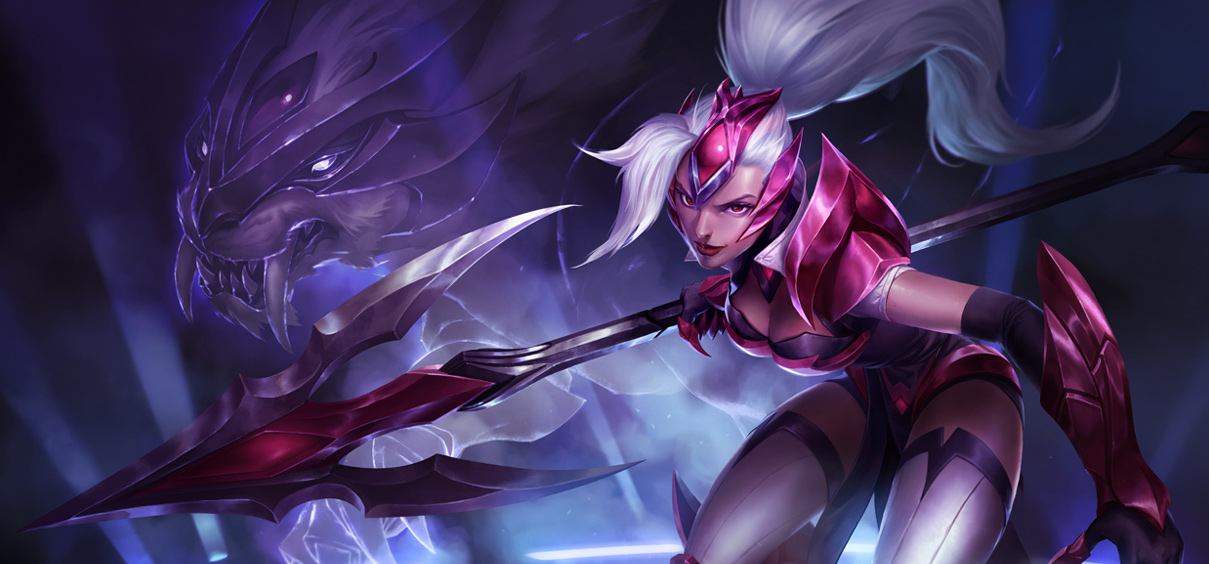 Versatility: How to be Flexible and Adapt in League of Legends