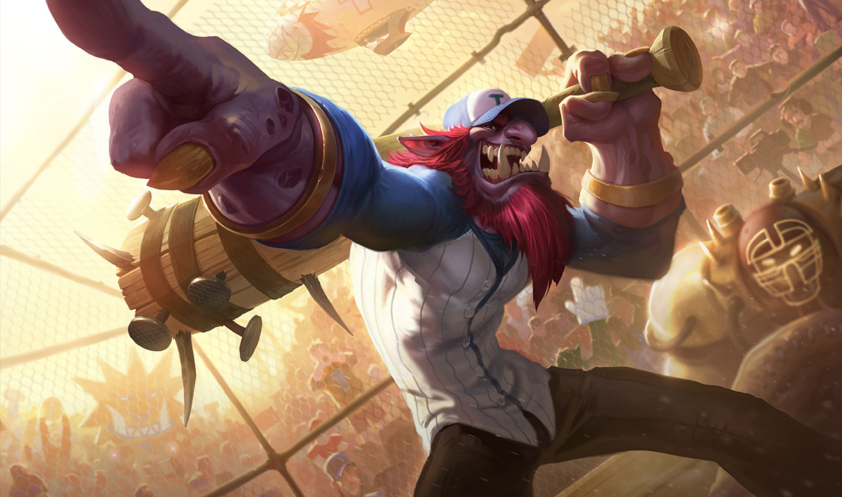 A Beginner's Guide to Understanding Picks and Bans in Professional League of Legends