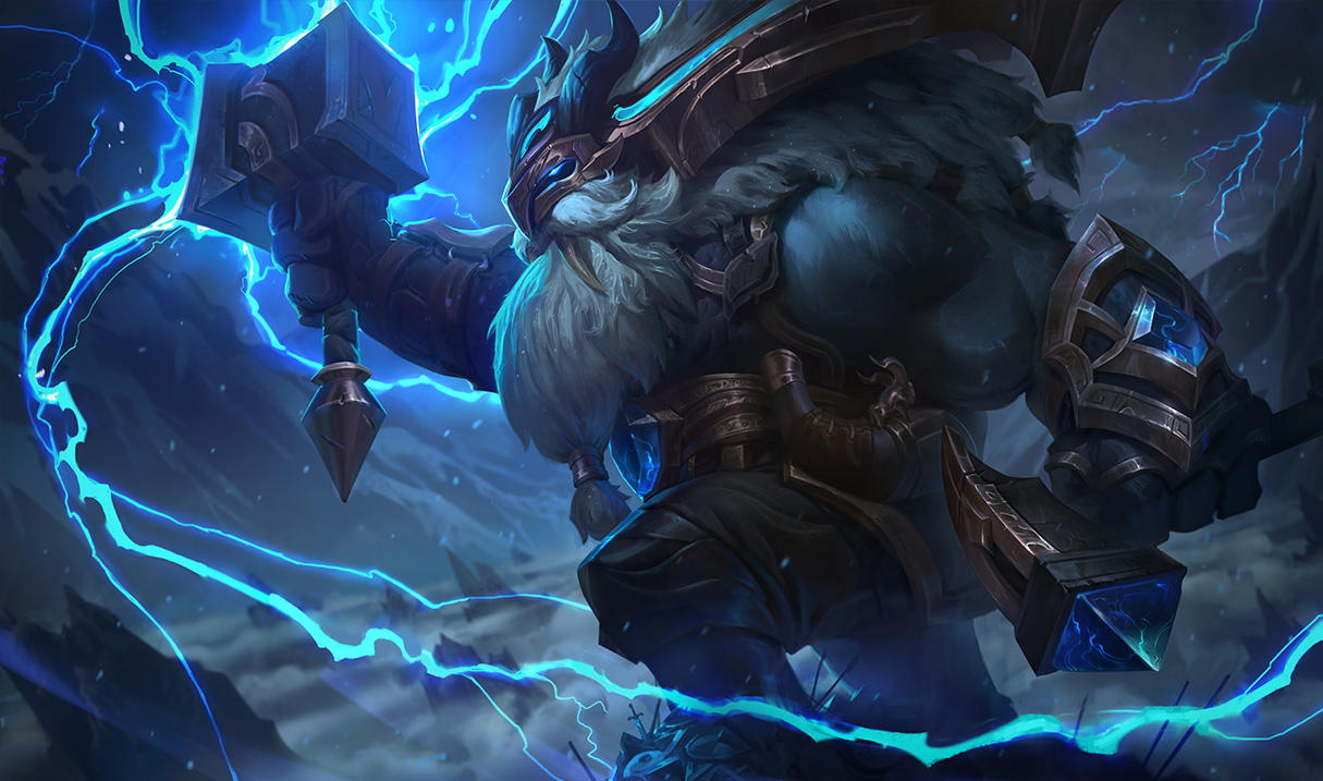 How to Play Ornn: A Quick Look at Builds, Combos, and Synergies