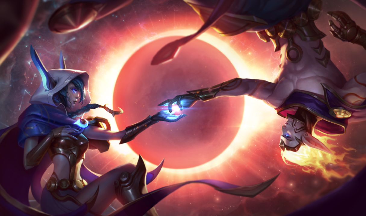 Understanding Champion Synergy in League of Legends