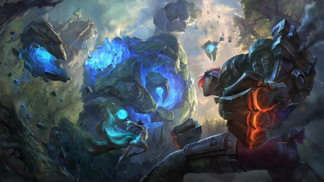Master Jungle Tips For Climbing In League Of Legends Mobalytics
