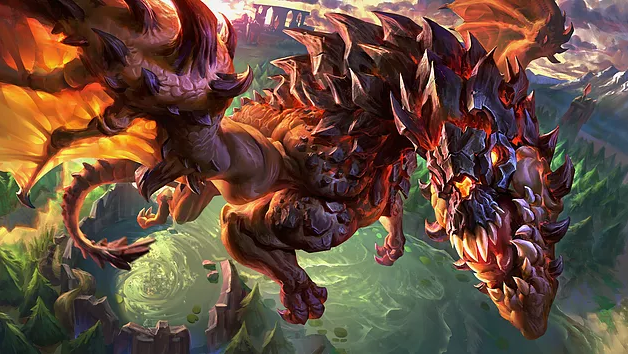 7 Tips to Secure More Dragons in League of Legends