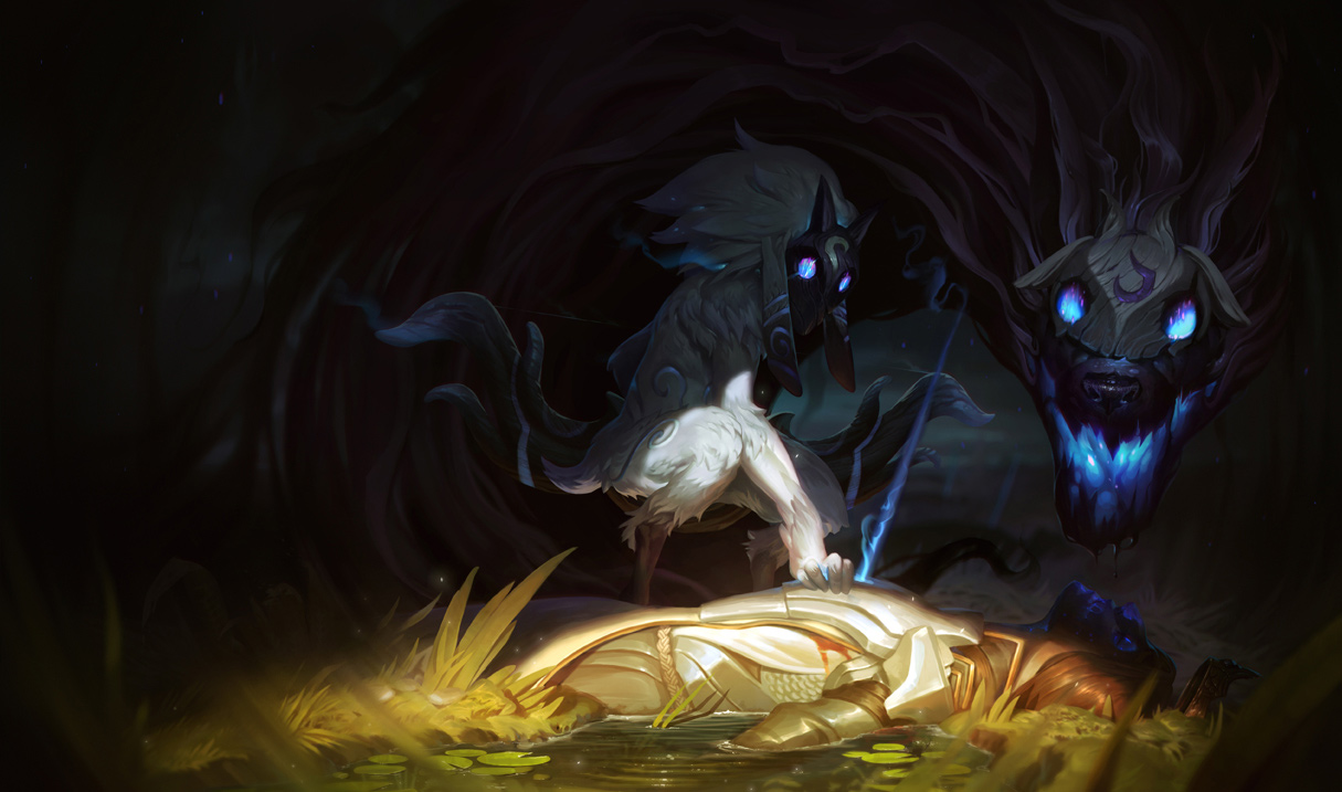 How to Use the Map's Resources to Track the Enemy Jungler in League of Legends