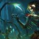 Haunted Zyra