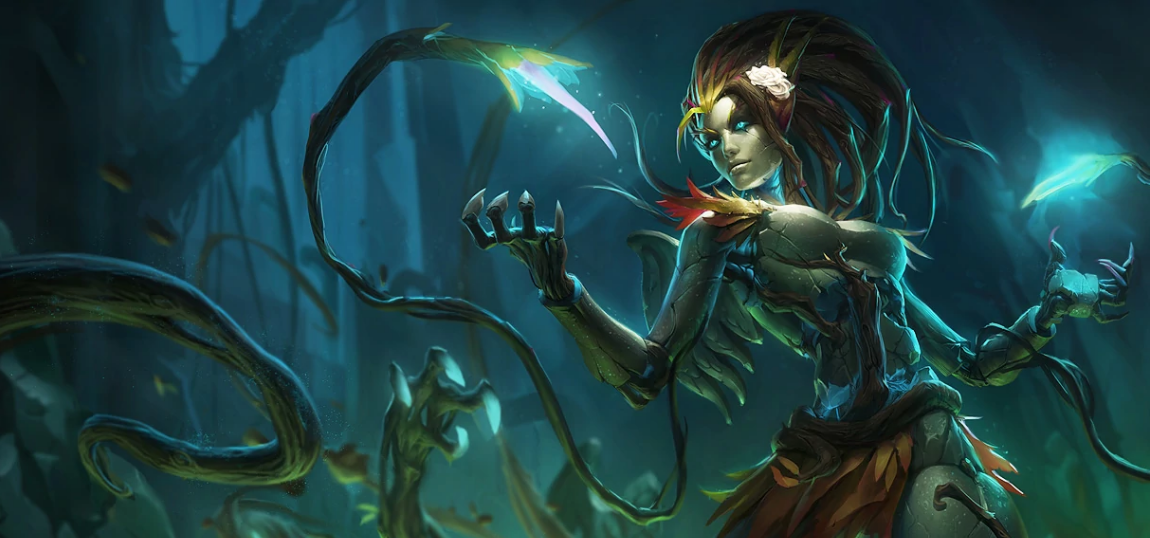 How to Ward while Sieging Objectives in League of Legends