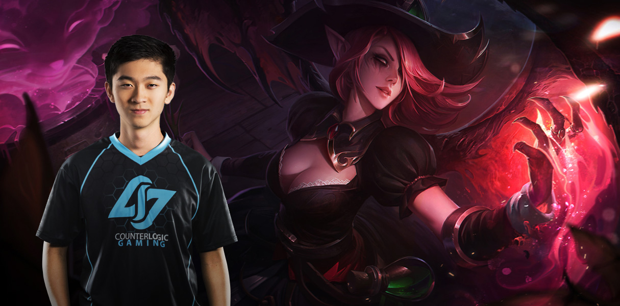 Top 30 Things ALL Supports can Learn from CLG Biofrost's OMEN Dojo