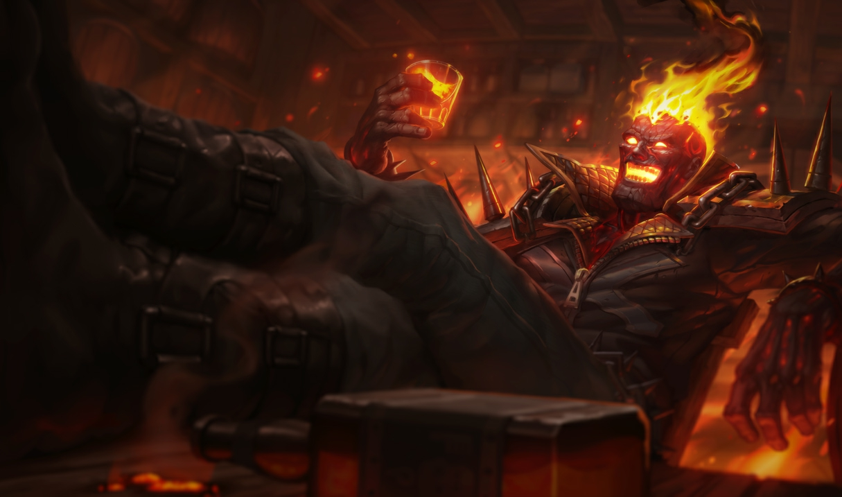 5 Tips to Reduce Burnout in League of Legends