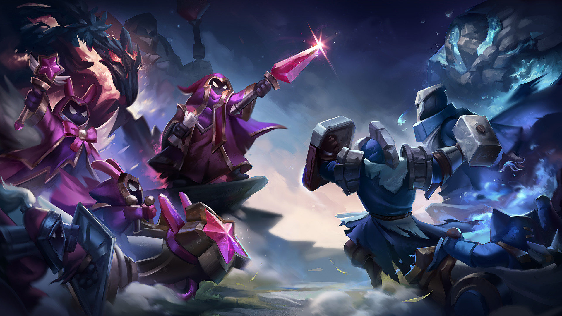 Wave Management Guide: Everything You Need to Know About Wave & Minion Control in League of Legends