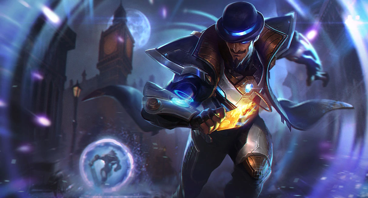 Everything You Need to Know about Roaming in League of Legends