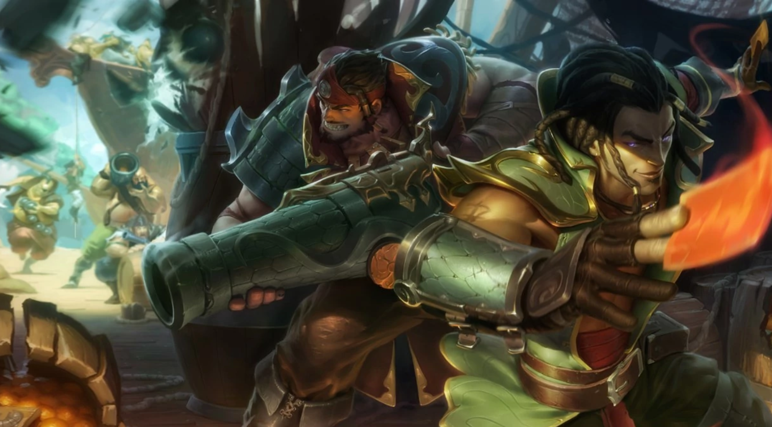 How to Get the Most from Duo Queue in Ranked League of Legends