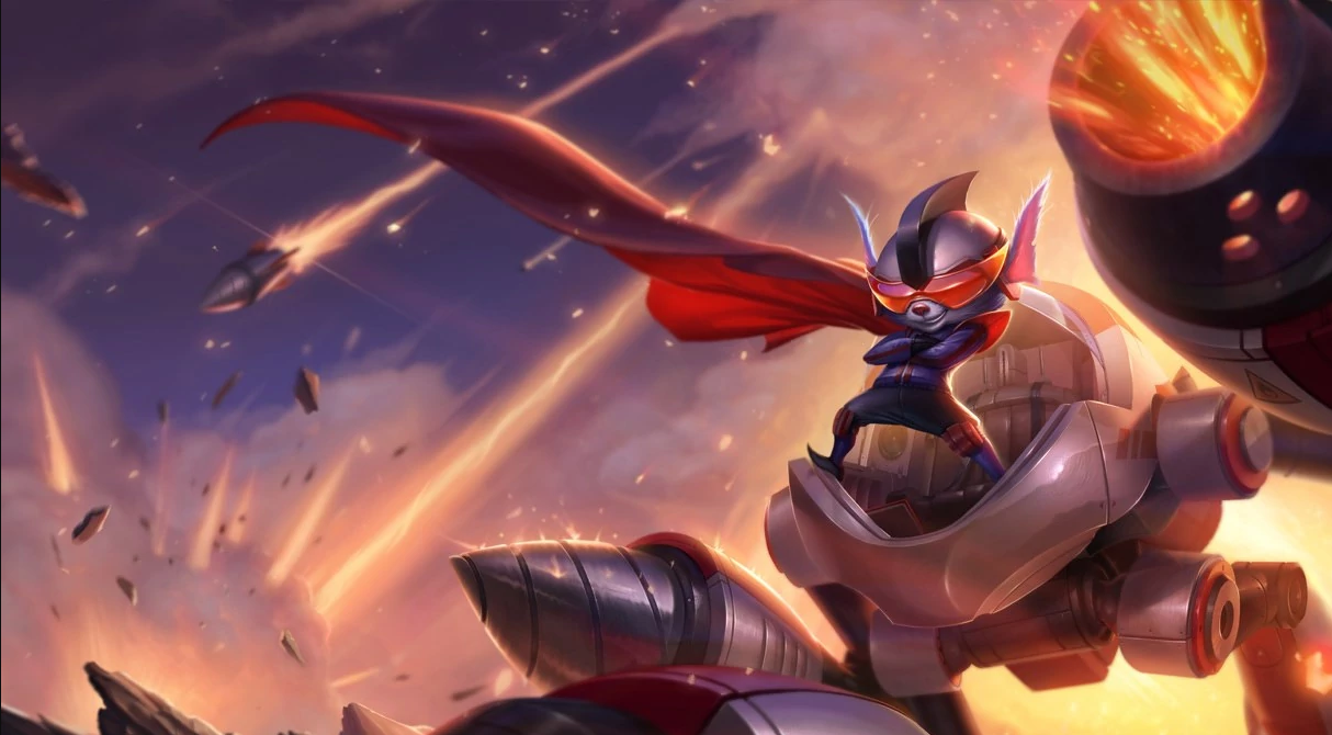 5 Good Habits to Build in League of Legends