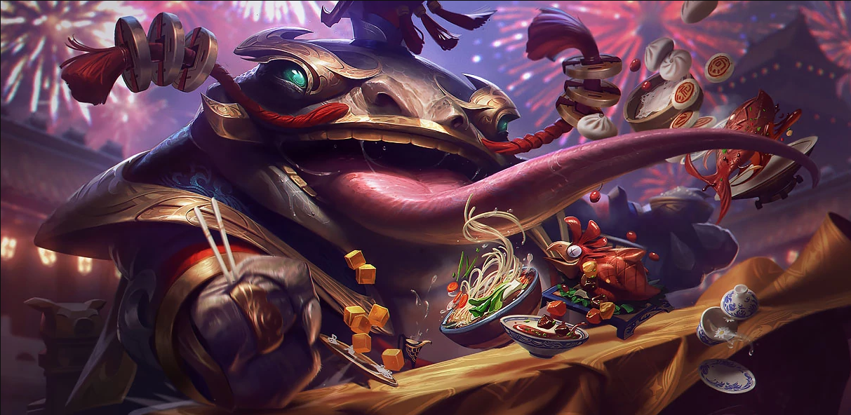 League of Legends Items Guide: Supports