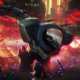 Project Zed splash