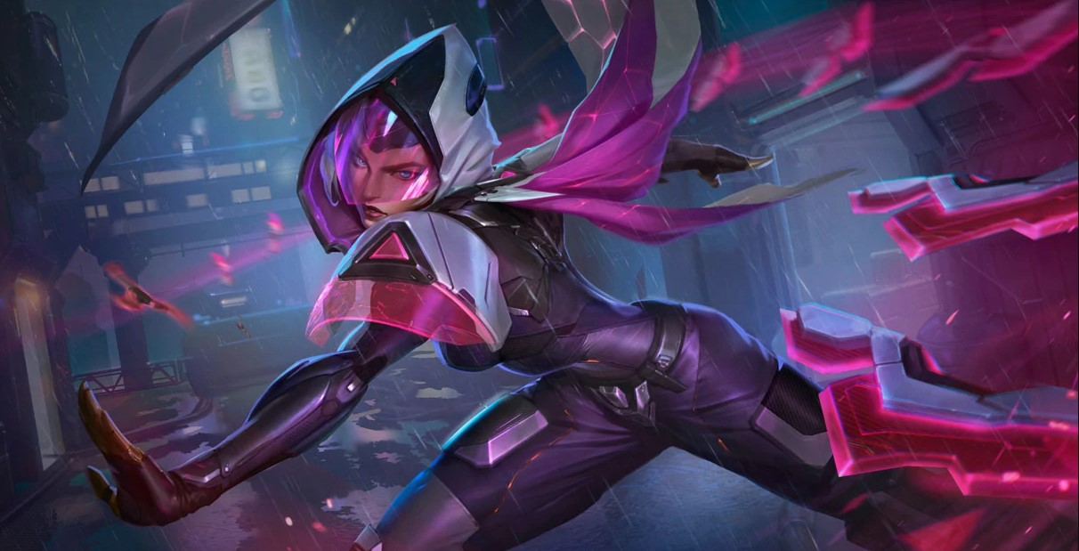 The Art of Retaliation: A Guide to Trading in League of Legends