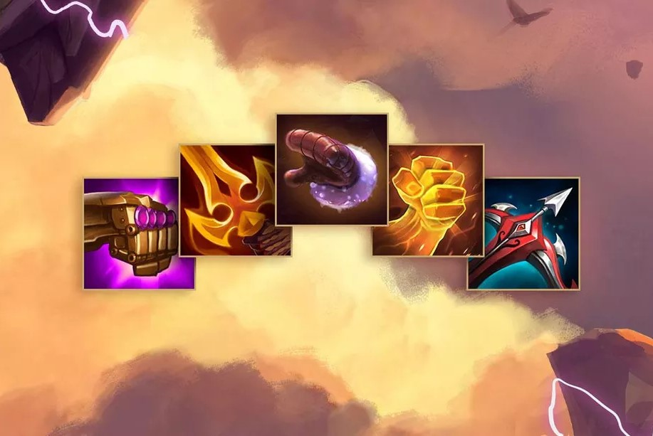 TFT Sparring Gloves (New Item Guide, Patch 9.19)