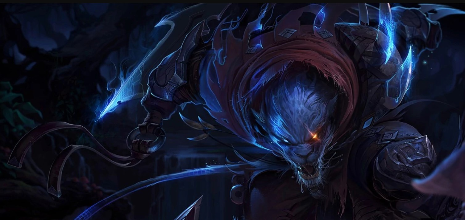 6 Ways To Dominate The Enemy Jungler In The Early Game Mobalytics