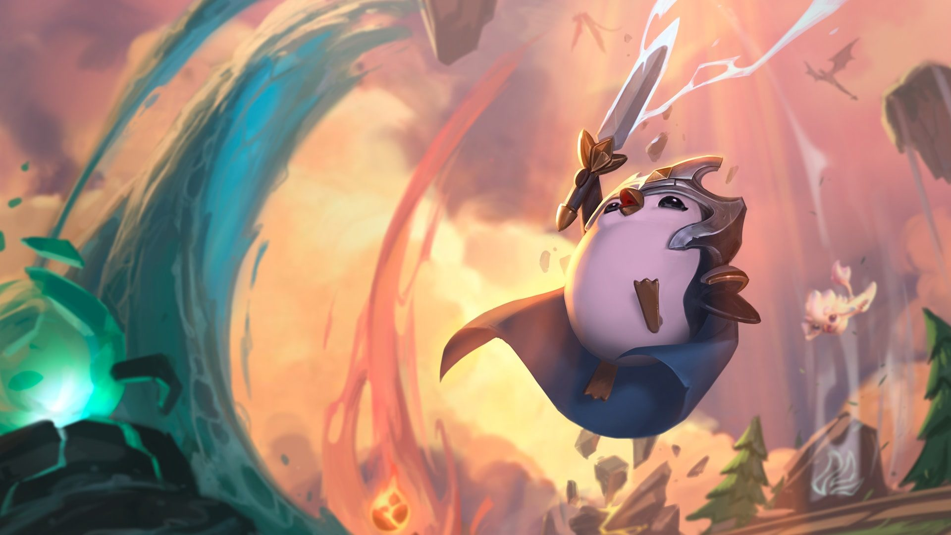 How to Play All the New Set 2 Champions in TFT (Items, Tips, and First Impressions)