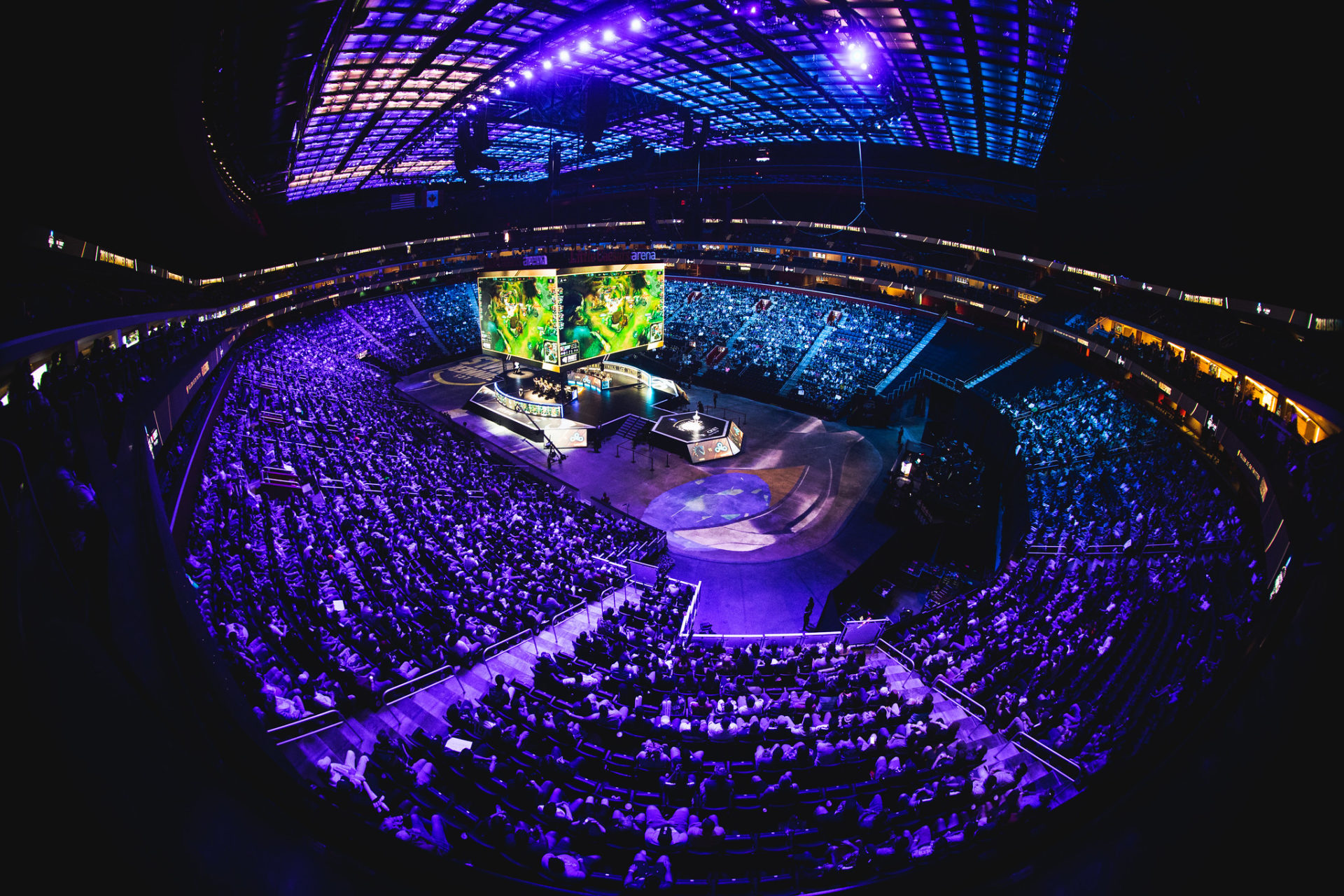 All LCS Roster Changes (Spring 2020 Teams)