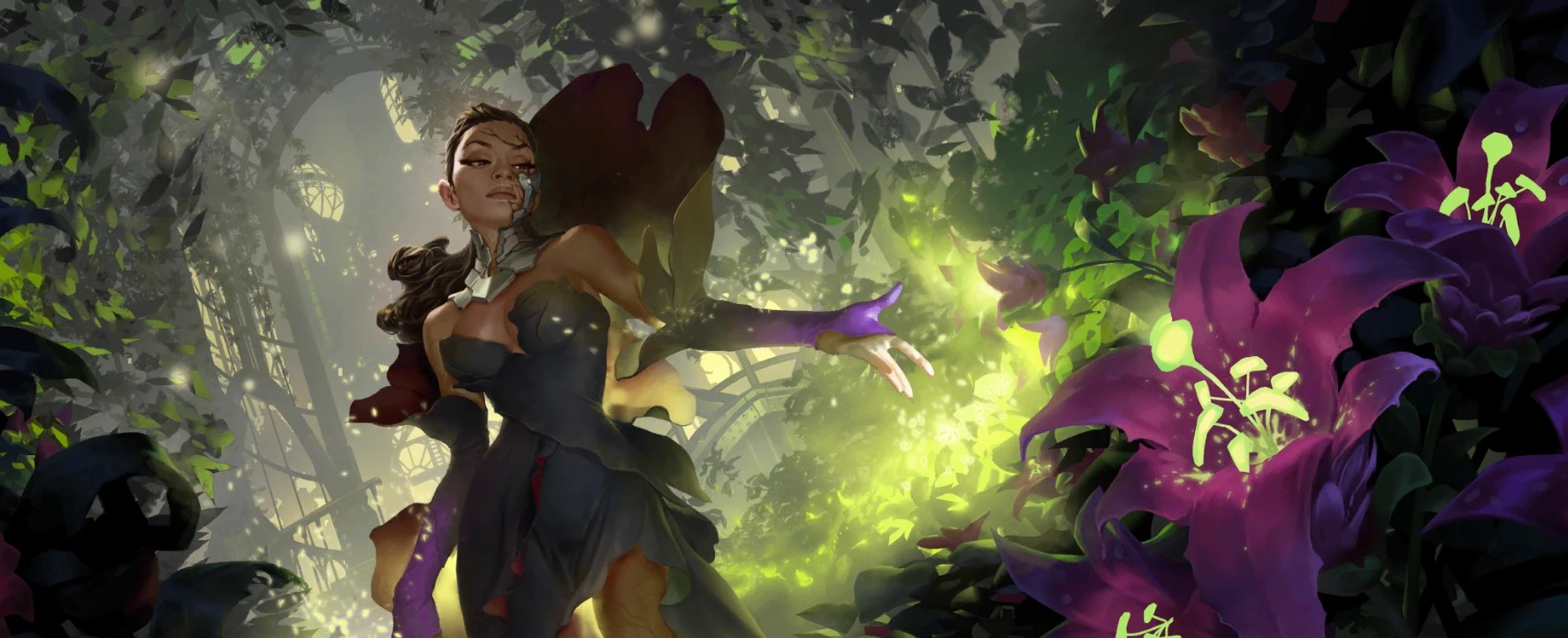 LoR Deck Guide: Corina Control (Monuments of Power)