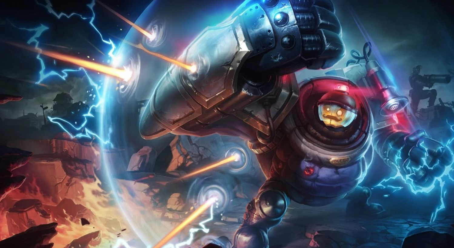 How to Counter Blitzcrank as an ADC or Support (5 Tips)