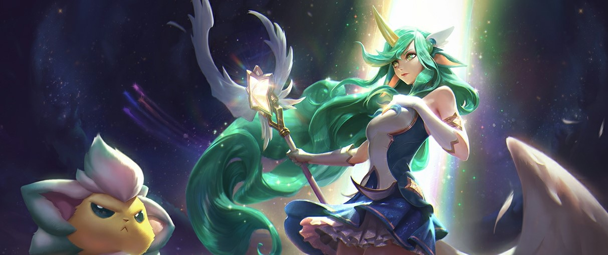 How to Counter Soraka (Support)