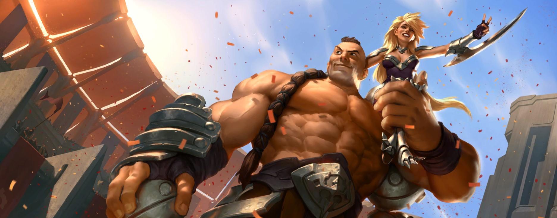 Legends of Runeterra Seasonal Tournament Meta Predictions (NA, Round of 32)