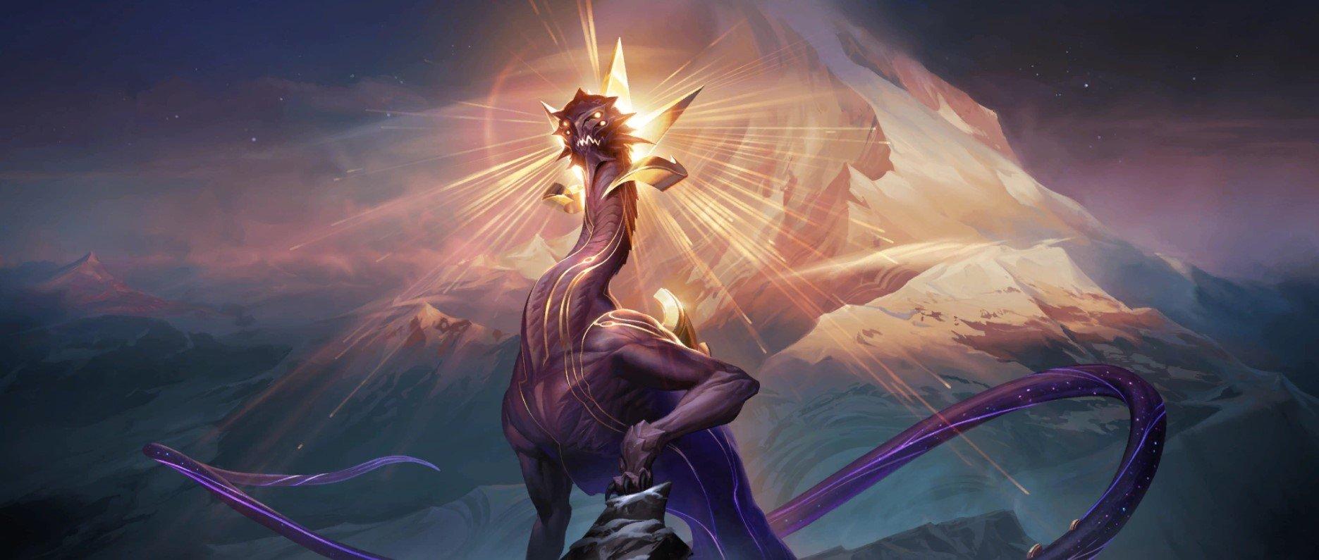 Top 5 Targon Cards in Legends of Runeterra (Monuments of Power)