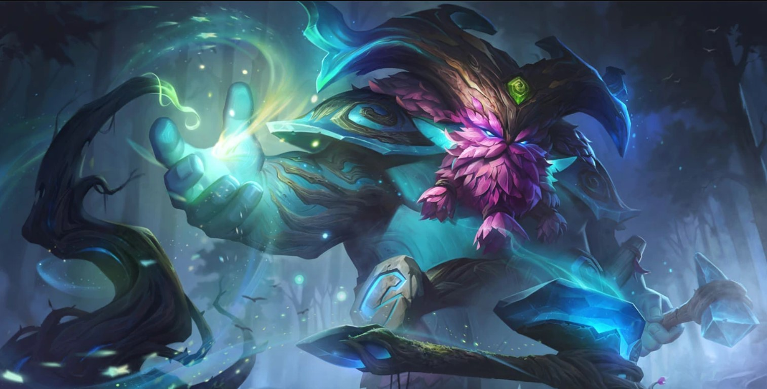 League of Legends Items Guide: Old Items That Were Removed for Season 11