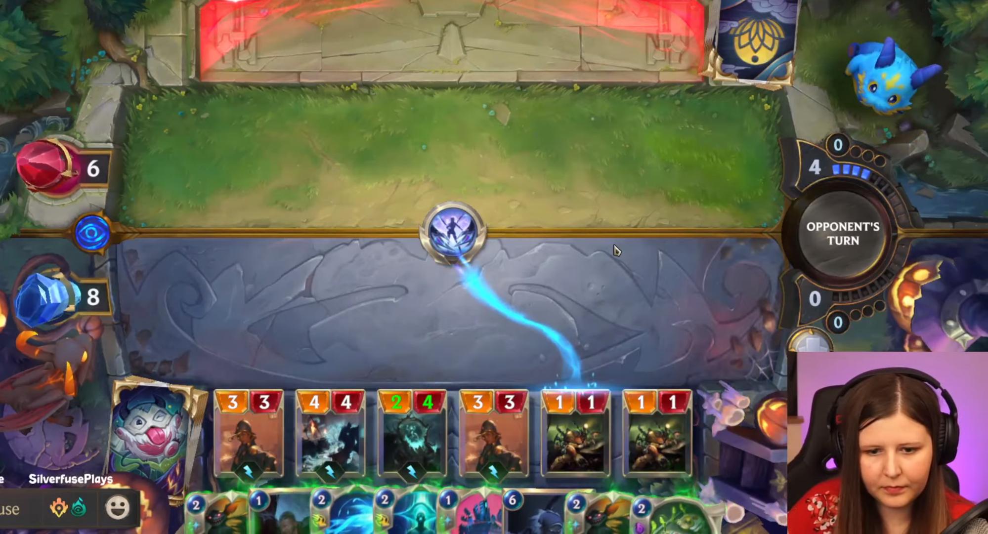 Silverfuse OTK Gameplay screenshot