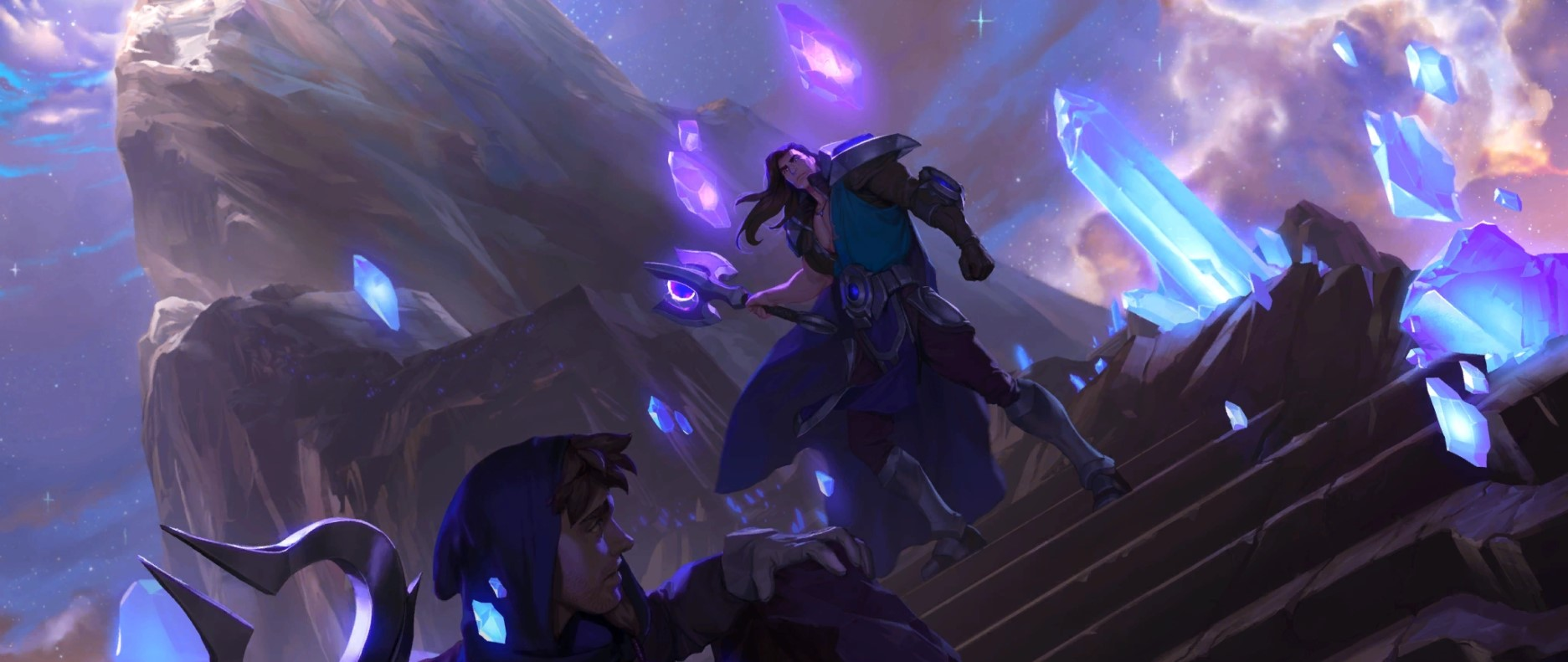 The New Viewer's Guide to LoR: EU Masters (Chronicles of Targon)