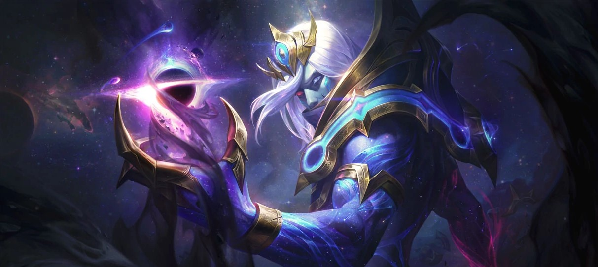 League of Legends Items Guide: Mage Mythic Items (Season 11)
