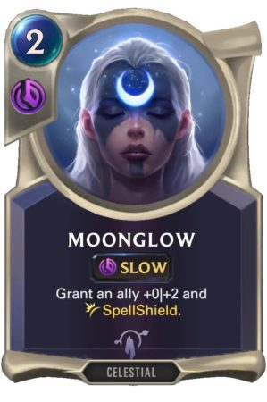 Moonglow (LoR Card)