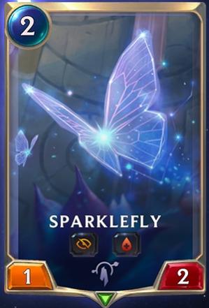 Sparklefly (LoR Card Reveal)