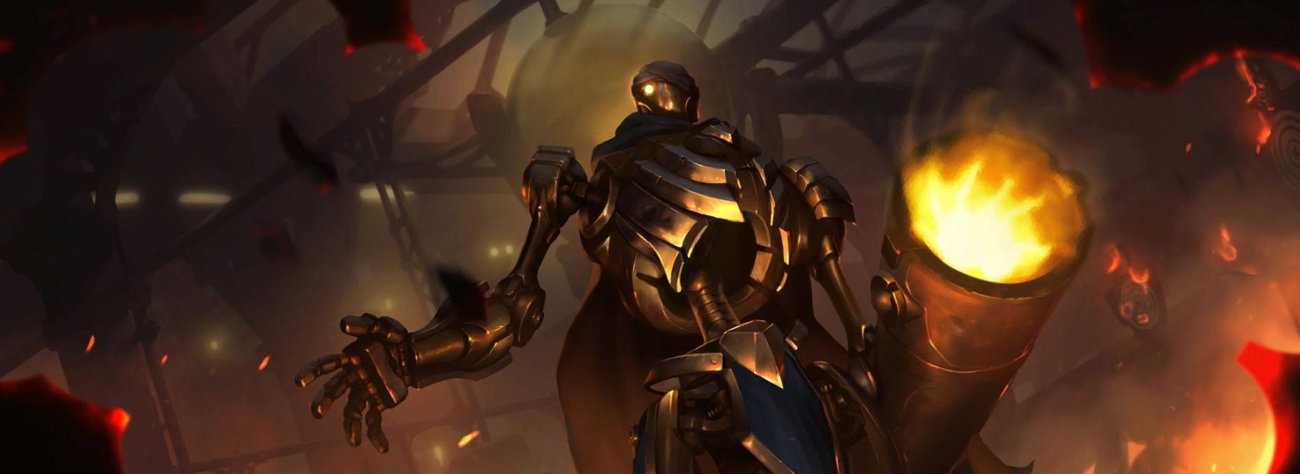 Legends of Runeterra: Cosmic Creation Budget Decks