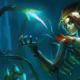 Haunted Zyra (LoL splash)