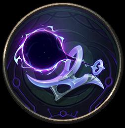 Gravitum (LoR Card Reveal)