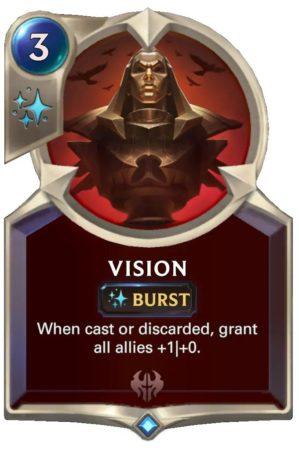 Vision (LoR Card)