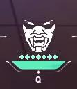 Yoru Spatial Drift icon