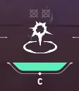 Yoru uninvited guest icon