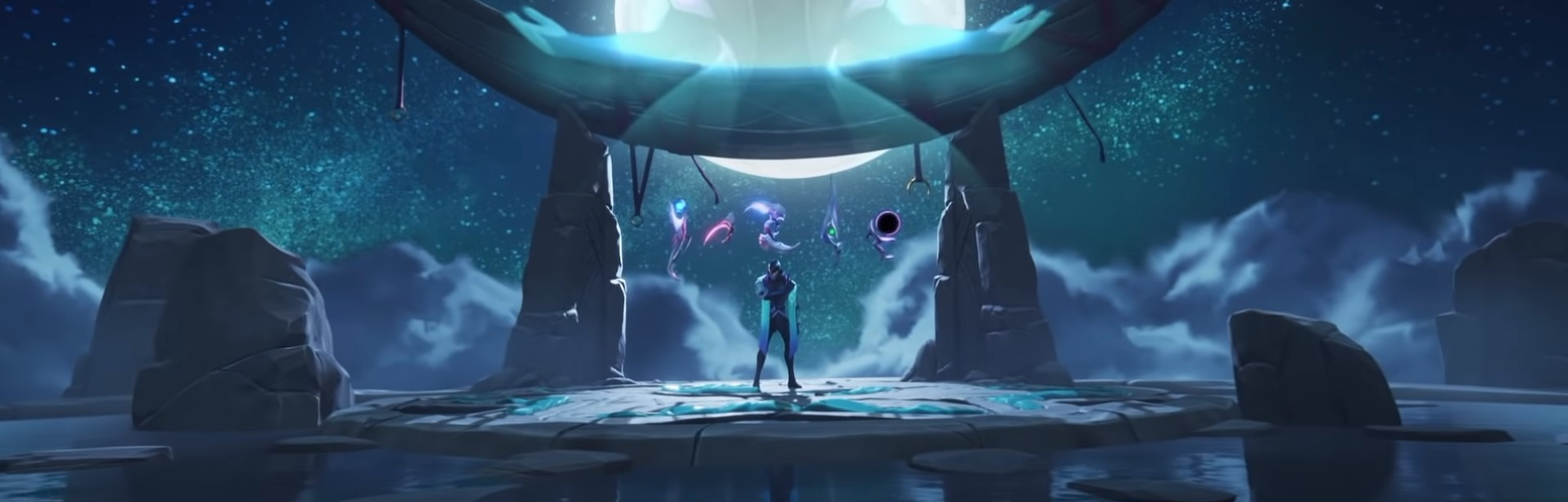 Our Thoughts on Riot's 2021 LoR Roadmap and Aphelios Reveal