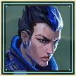 Yoru in game profile pic