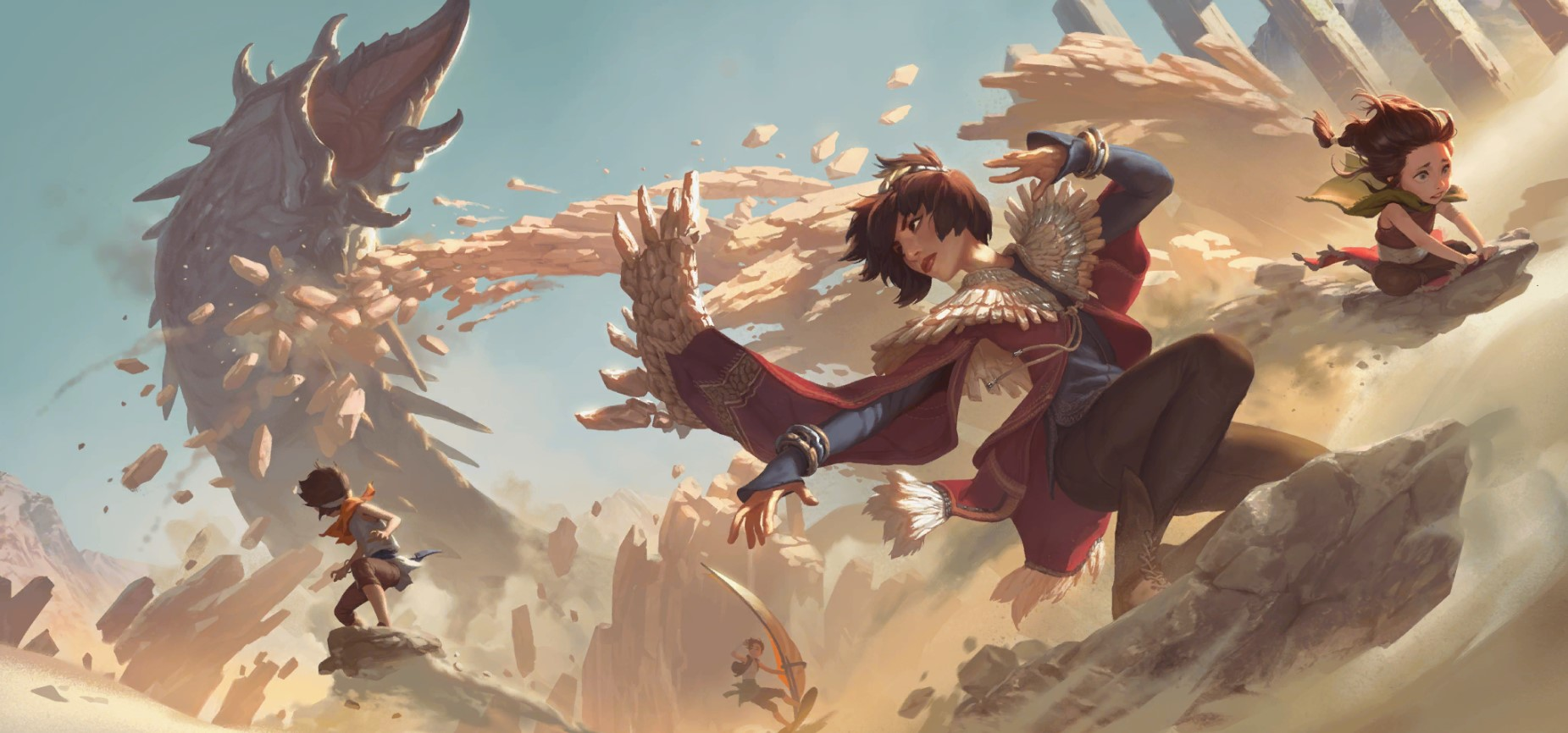 Empires of the Ascended LoR Card Impressions: Taliyah (Stoneweaving, Rock Hopper, and More)