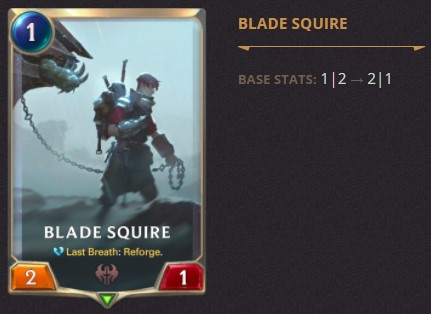 Blade Squire Patch 2.1.0