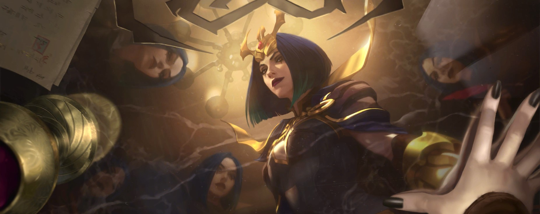 Empires of the Ascended LoR Card Impressions: LeBlanc (Sigil of Malice, Black Rose Spy, and More)