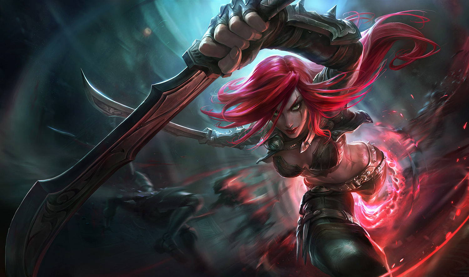 How to Play Against Katarina