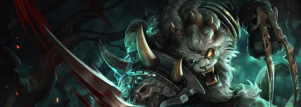 Wild Rift: Rengar Guide