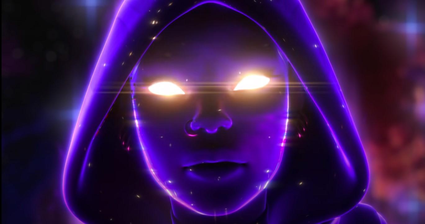 Astra – Valorant Agent Guide